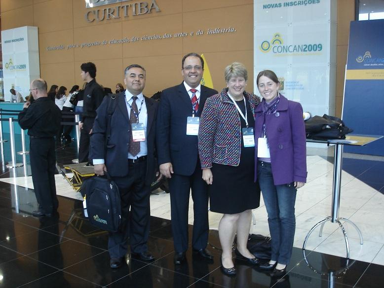 CONCAN 2009 - IV CONGRESSO BRASILEIRO DE FISIOTERAPIA EM CANCEROLOGIA